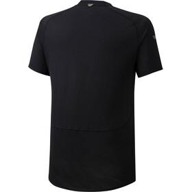 Mizuno Solarcut Koszulka Mężczyźni, black